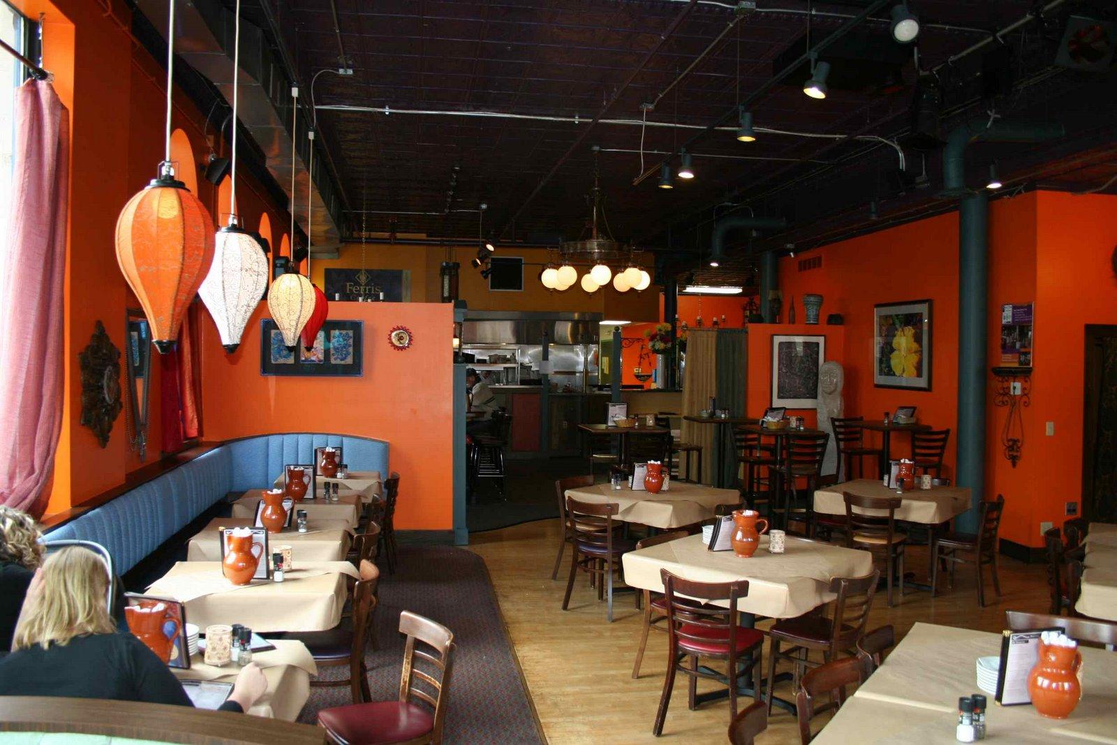 Grand Cafe Columbus Ohio