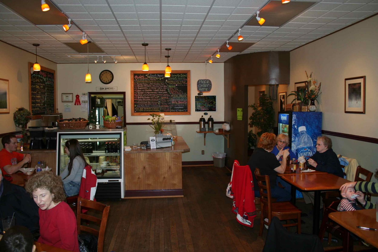 French Creek Cafe Franklin Pa Breakfast With Nick