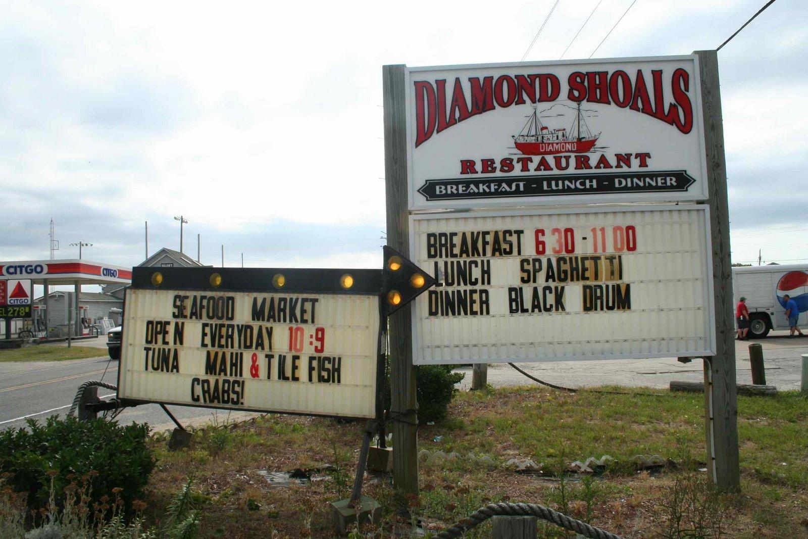 Breakfast Restaurants In Buxton Nc