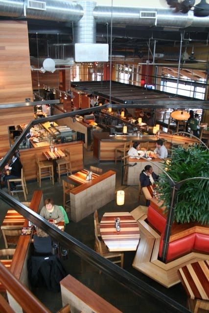 Northstar Cafe Easton Reviews