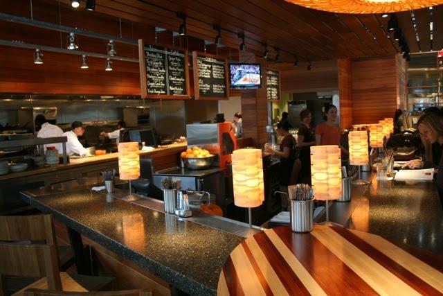 Northstar Cafe Short North Parking