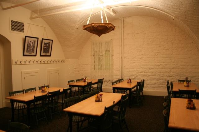 Milo S Capitol Cafe Columbus