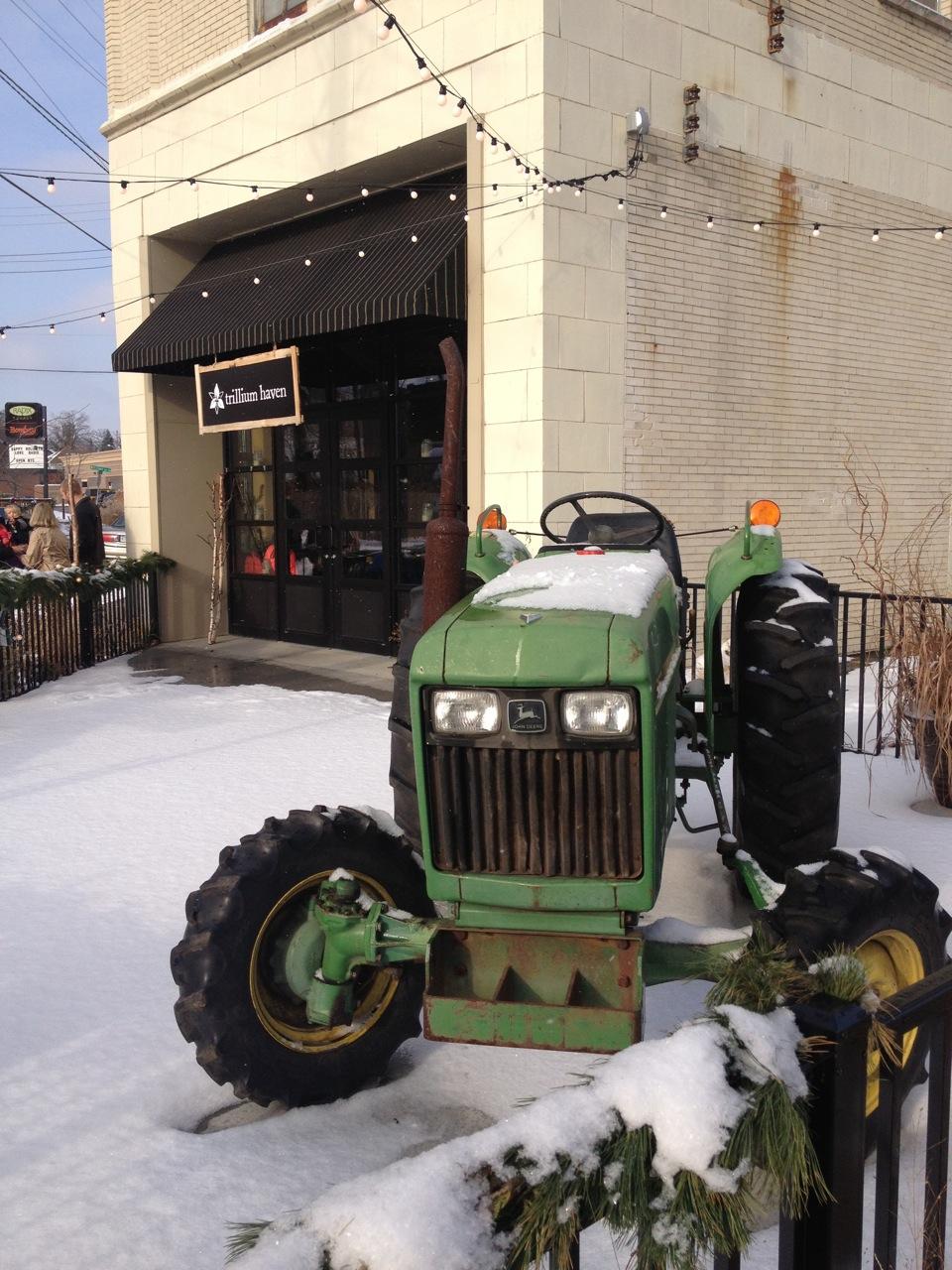 Kid Friendly Cafes In Grand Rapids Mi
