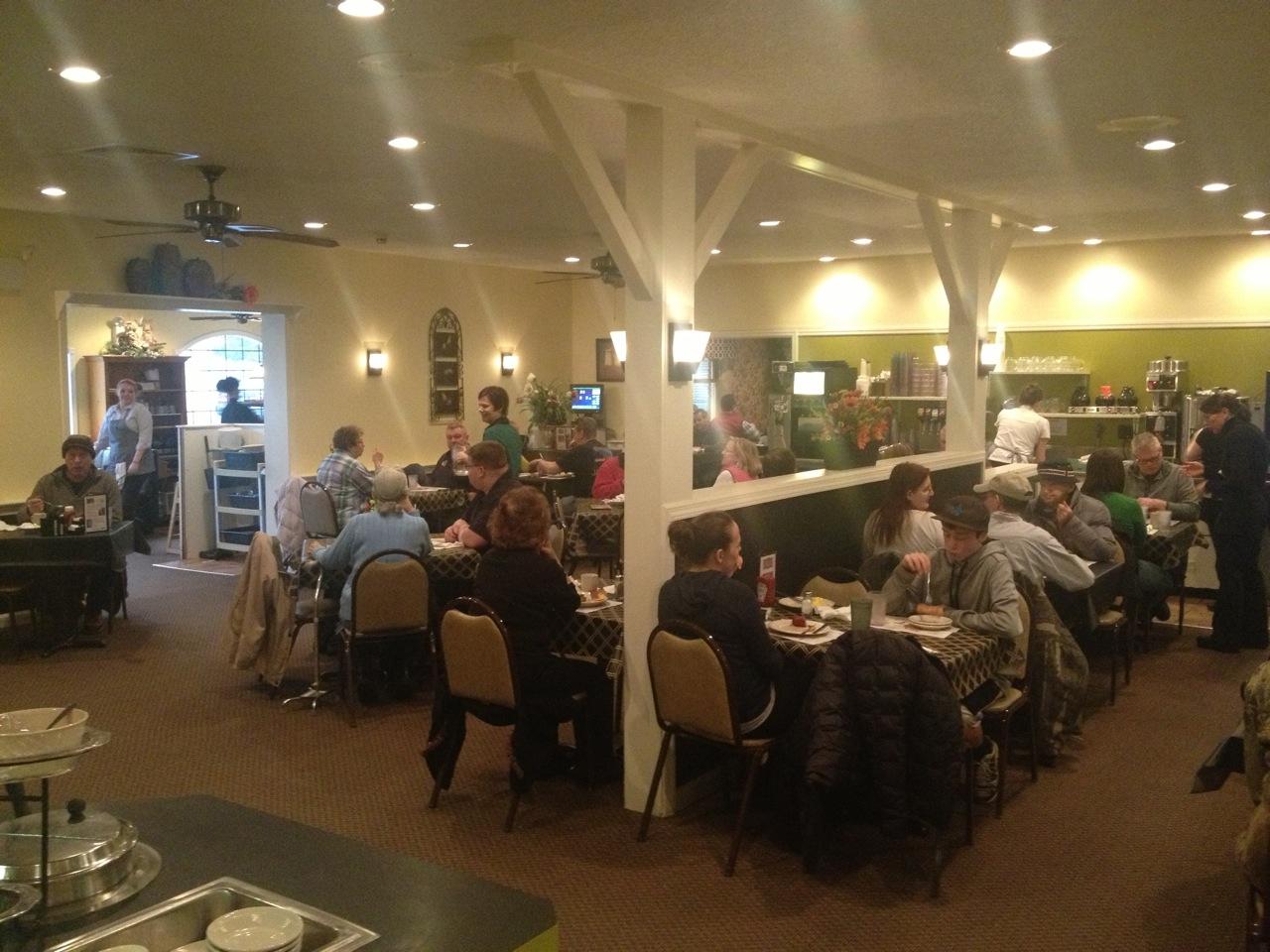 Lititz Family Cupboard Restaurant & Buffet | Lititz, PA ...