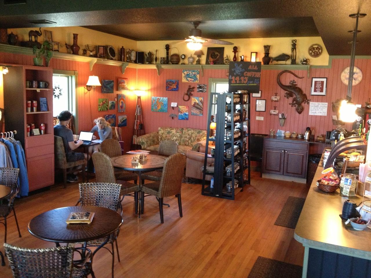 Cape Cod Home Designs The Dancing Turtle Coffee Shop Hatteras Nc Breakfast