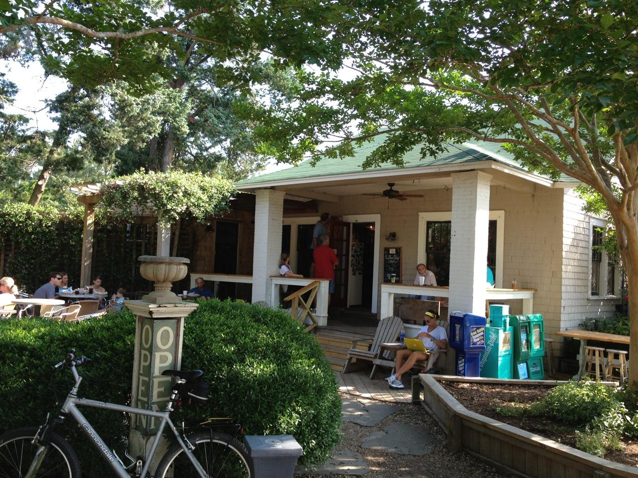 Restaurants Open In Ocracoke