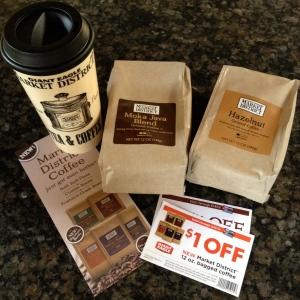 GE coffee giveaway