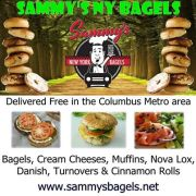 Sammy's Bagels