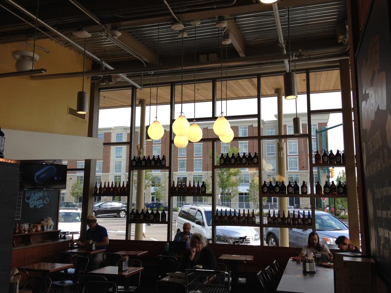 Whole Foods Upper Arlington The Social Menu